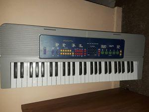 Kids Musical Keyboard for Sale in Orlando, FL