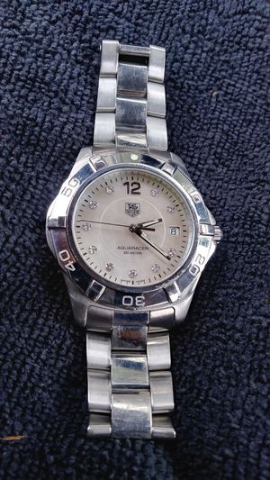Tag Huer Aquaracer for Sale in Charlotte, NC