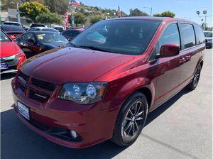 2018 Dodge Grand Caravan for Sale in Daly City, CA