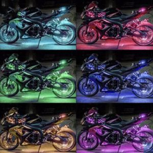 Install Led Light For Motorcycle for Sale in Las Vegas, NV
