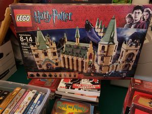 Harry Potter Lego's for Sale in Temecula, CA