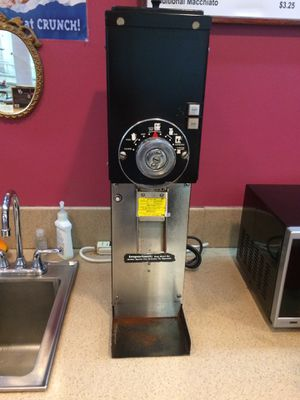 Bunn Coffee Beans Grinder for Sale in Cary, NC