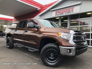 2017 Toyota Tundra for Sale in 28227, NC