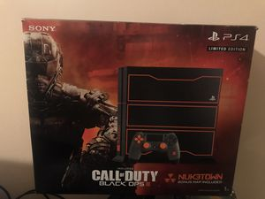 PS4 and extras for Sale in Burnham, IL