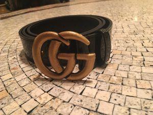 Gucci belt for Sale in Buford, GA