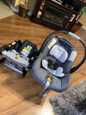 Infant car seat and booster for Sale in Spring, TX