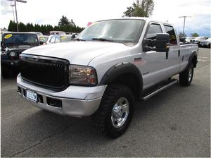 2007 Ford Super Duty F-350 SRW for Sale in Lakewood, WA