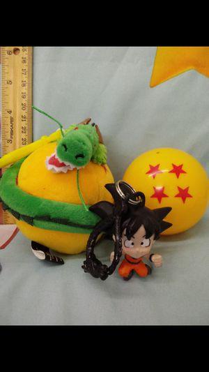 Dragon Ball Z Bundle for Sale in El Paso, TX