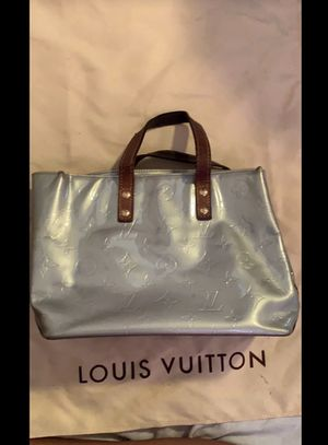 Louis Vuitton patent leather small bag for Sale in Pittsburgh, PA