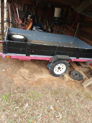 Tralier for Sale in Rutledge, TN