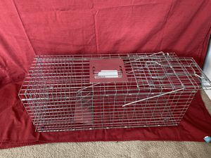 ANIMAL TRAP for Sale in Clovis, CA