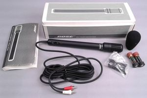 Bose Power Microphone for Sale in Chula Vista, CA