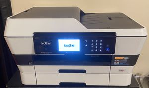 Brother Business Smart Pro Series MFC-J6920DW: Wireless Inkjet All-in-One Copy/Fax/Print/Scan for Sale in Miami, FL