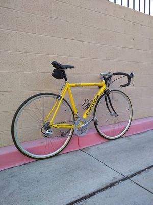 Cannondale R600 Road Bike for Sale in Phoenix, AZ
