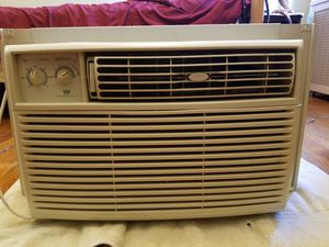 Westinghouse window AC, 8000 BTU for Sale in North Riverside, IL