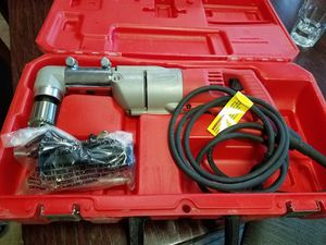 Angle Drill for Sale in Phoenix, AZ