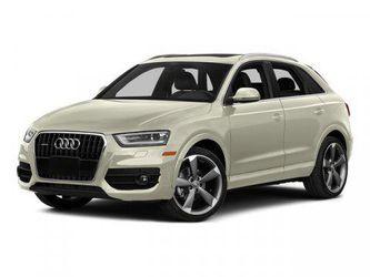 2015 Audi Q3 for Sale in Peoria,  AZ