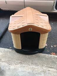 Weatherproof dog house for small dogs for Sale in Warwick, RI