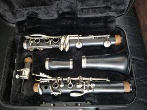 Clarinet Yamaha Advantage 4C YCL 200adi for Sale in Irvine, CA