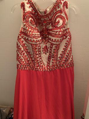 Prom/Formal dress for Sale in Bakersfield, CA