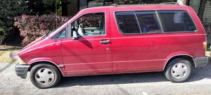 1996 Ford Areostar 9-passenger minivan for Sale in Seattle, WA
