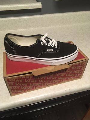 Shoes vans 8.5 for Sale in Las Vegas, NV