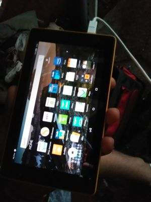 Amazon My Fire Tablet 8gb for Sale in Oakland, CA