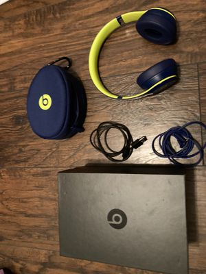 Beats solo 3/ Send Offers for Sale in Porter, TX