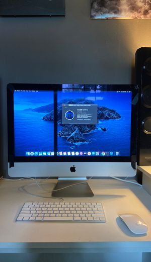 iMac (21.5 inch, late 2012) for Sale in Framingham, MA