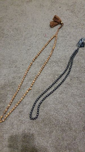 Beads and rings for Sale in Homestead, PA