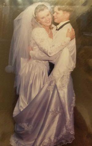 Wedding Dress for Sale in Rocky Mount, VA