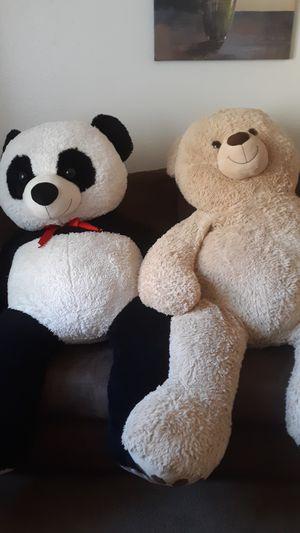 Giant Stuffed bears for Sale in Phoenix, AZ