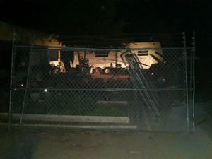 We put up fencing for Sale in Albuquerque, NM
