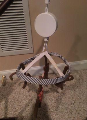 Pottery Barn monkey mobile for Sale in Ashburn, VA