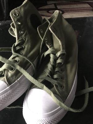 Converse allatar size 9 for Sale in West Valley City, UT