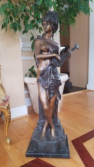 Bronze statue for Sale in Falls Church, VA