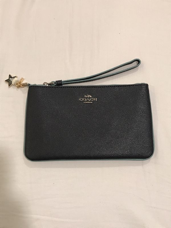 Coach Wristlet - Brand New in Box