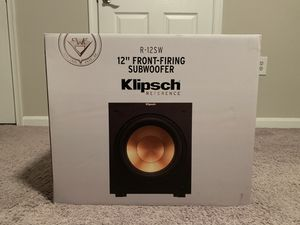 Reference Powered Subwoofer for Sale in Herndon, VA