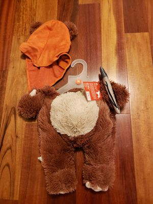 Brand new doggy puppy ewok star wars costume for Sale in Mechanicsburg, PA