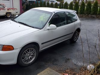 1995 Honda Civic for Sale in SeaTac,  WA