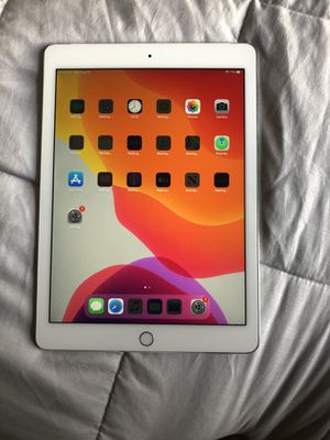 iPad Air 2 64GB WiFi and Cellular for Sale in Everett, MA