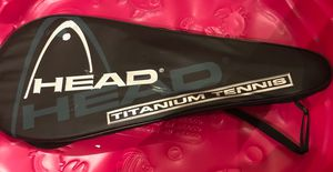 Head Tennis Racket in Excellent Condition for Sale in Malden, MA