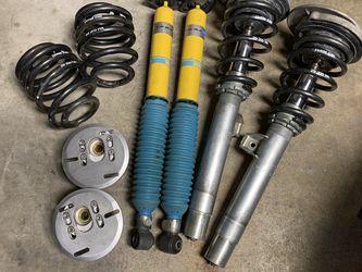BMW E46 M3 H&R Coilover Camber Kit for Sale in La Puente,  CA