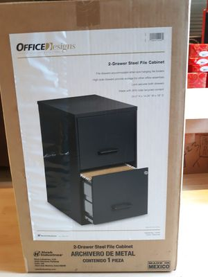 File cabinet for Sale in Simi Valley, CA