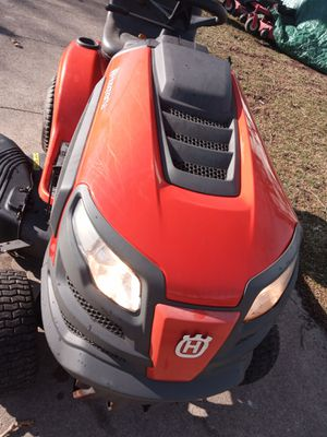22/46 intek engine Husqvarna only 213 h hydrostatic perfectly fine for Sale in Fort Wayne, IN