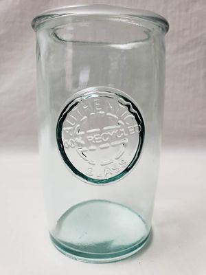 San Miguel Authentic 100% Recycled Glass Tumbler for Sale in Mount Sterling, KY