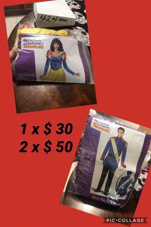 Venís probártelos y son tuyos $ 50 los 2 for Sale in Coral Gables, FL