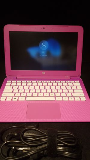 Pink HP Stream for Sale in Oak Lawn, IL