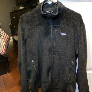 Patagonia Fleece Jacket for men for Sale in Hoffman Estates, IL