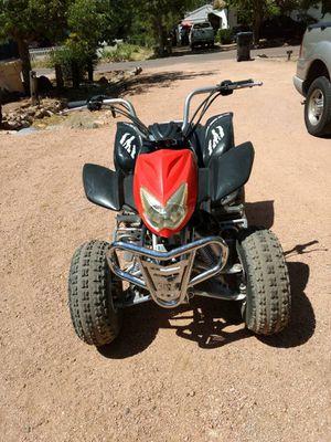 BMS quad for Sale in Payson, AZ